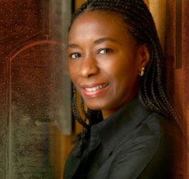 Photo of Sefi Atta